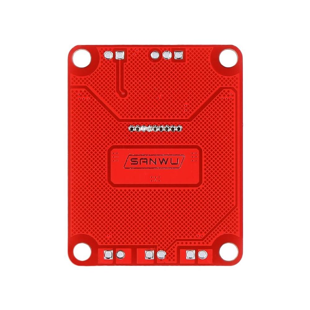 TPA3110 Power Amplifier Board High Power Digital Power Amplifier Board 2X15W Two Channel HF82 Durable in Operational Amplifier Chips from Consumer Electronics