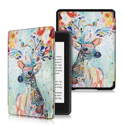 For Kindle Paperwhite Case 10th generation Cover For Funda Kindle Paperwhite 4 2020 Case