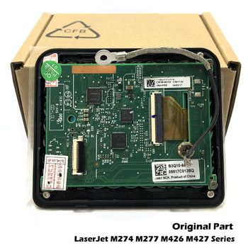 Original For HP M274 M277 M426 M427 HP427 HP427FDW M427FDN M426DW M426FDW Display Panel Controller Assembly B3Q10-60139