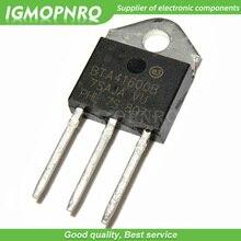 50 adet BTA41 600B BTA41600B BTA41 BTA41 600B TO 3P Triyaklar 40 Amp 600 Volt yeni orijinal