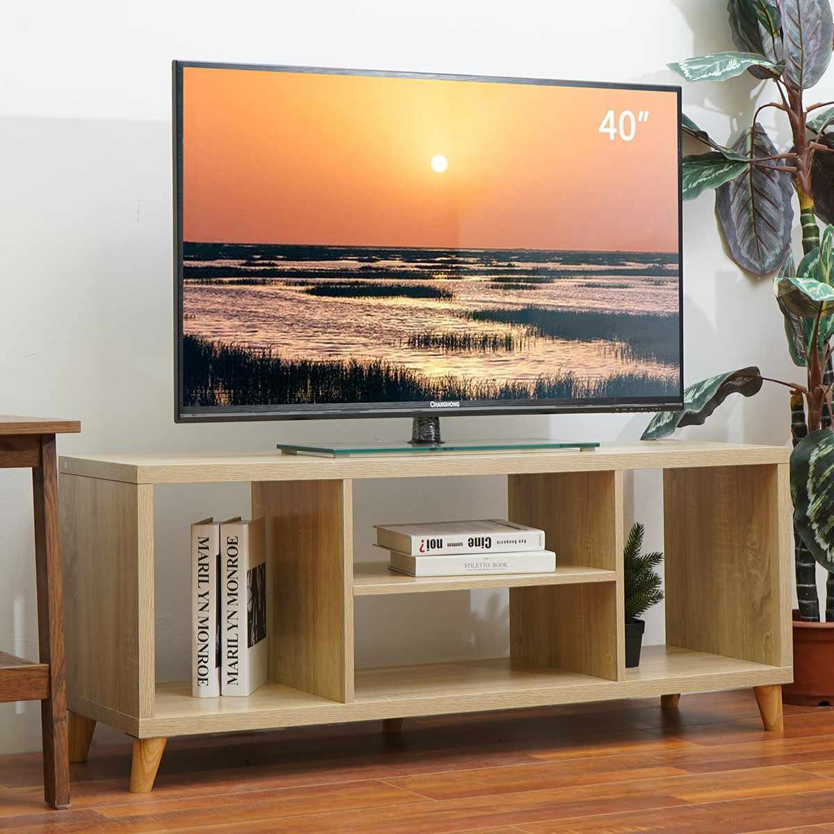 Simple Modern Tv Cabinet Stand