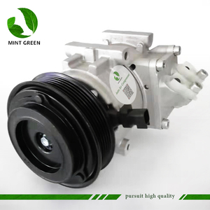 Image 3 - HS15 Auto ac Compressor for Ford Fiesta 1.6L AE8319D629AB AE8319D629AC AE8319D629AD BE8Z19703A 2824731