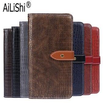 Перейти на Алиэкспресс и купить Кожаный чехол для Lenovo Tab V7 ZP Z6 Lite Pro 5G Z5 K6 Enjoy K9 Note K10 Plus A6 Note A5s A7, чехол, кошелек, сумка для карт, чехол Etui