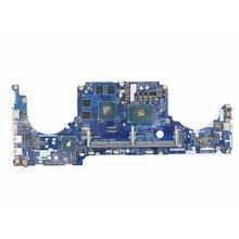 C5NXN 0C5NXN oryginalna nowa DDR4 laptopa płyty głównej płyta główna w CKA50/CKF50 LA E991P w/i7 7700HQ + GTX 1050 Ti 4G do Dell Inspiron 7577