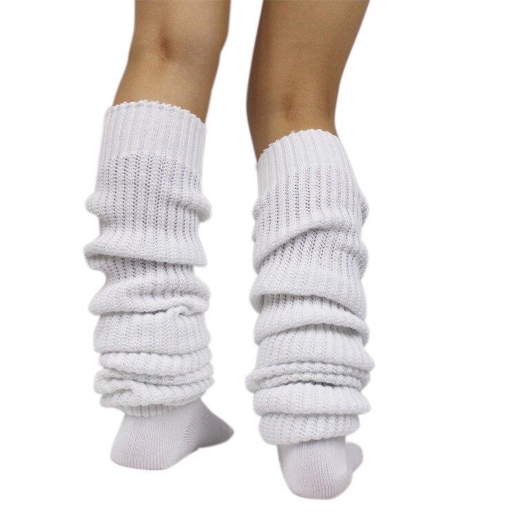 ถุงเท้านักเรียนญี่ปุ่น ถุงเท้ายาวน่ารัก ชุดคอสเพลย์นักเรียนมัธยมญี่ปุ่น Japan High School Girl