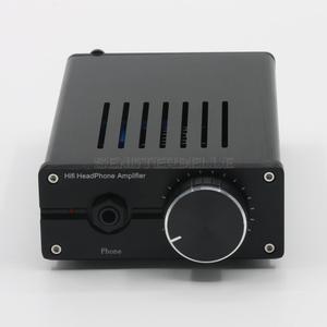 Image 5 - LAmini כיתת מגבר אוזניות טהור DC BD139 BD140 HiFi אוזניות Amp סיים