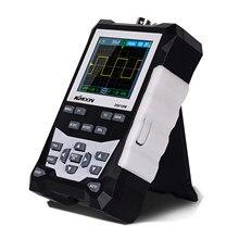 Kkmoon ds0120m 320x240 alta definição 2.4 Polegada tela colorida tft osciloscópio digital 120mhz largura de banda 500msa/s taxa de amostragem