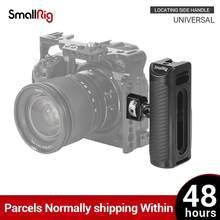SmallRig – poignée de caméra en aluminium Arri, poignée latérale de localisation pour Sony, pour Cage de caméra Nikon avec support de chaussure froide pour bricolage 2426