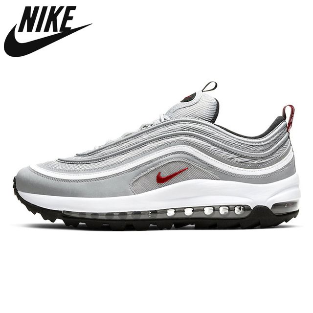 Nike Air Max 97 Silver 1