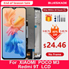 """6.53"""" For XIAOMI MI POCO M3 LCD Display Touch Screen Digitizer For Xiaomi Redmi 9T LCD M2010J19CG M2010J19CI Replacement Parts"""