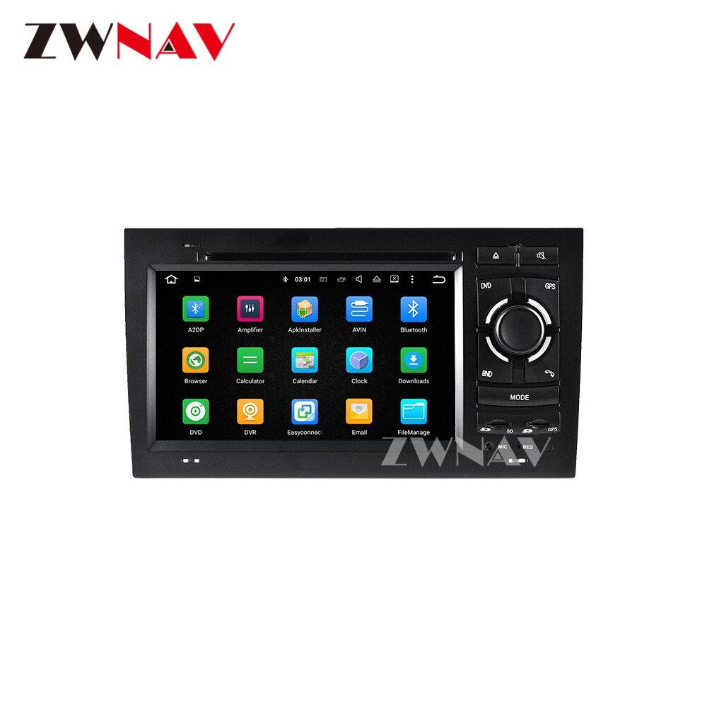 Carplay android 10 сенсорный экран автомобильный мультимедийный