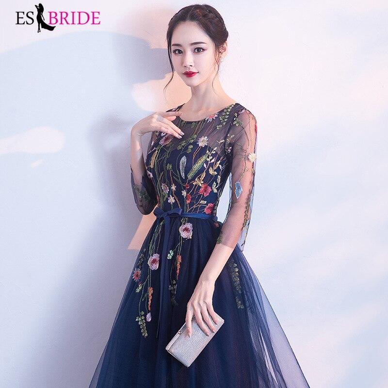 2019 Formal New Fashion Evening Dress Women Vintage Elegant Evening Dresses Sexy Sleeveless Pleated Velvet Long Dress ES1215