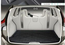 Brilliance v3 v5 v6 v7 samochodu mata do bagażnika mata podłogowa piętro protector maty samochodowe poduszki do siedzenia dywany samochodowe używane dla brilliance na