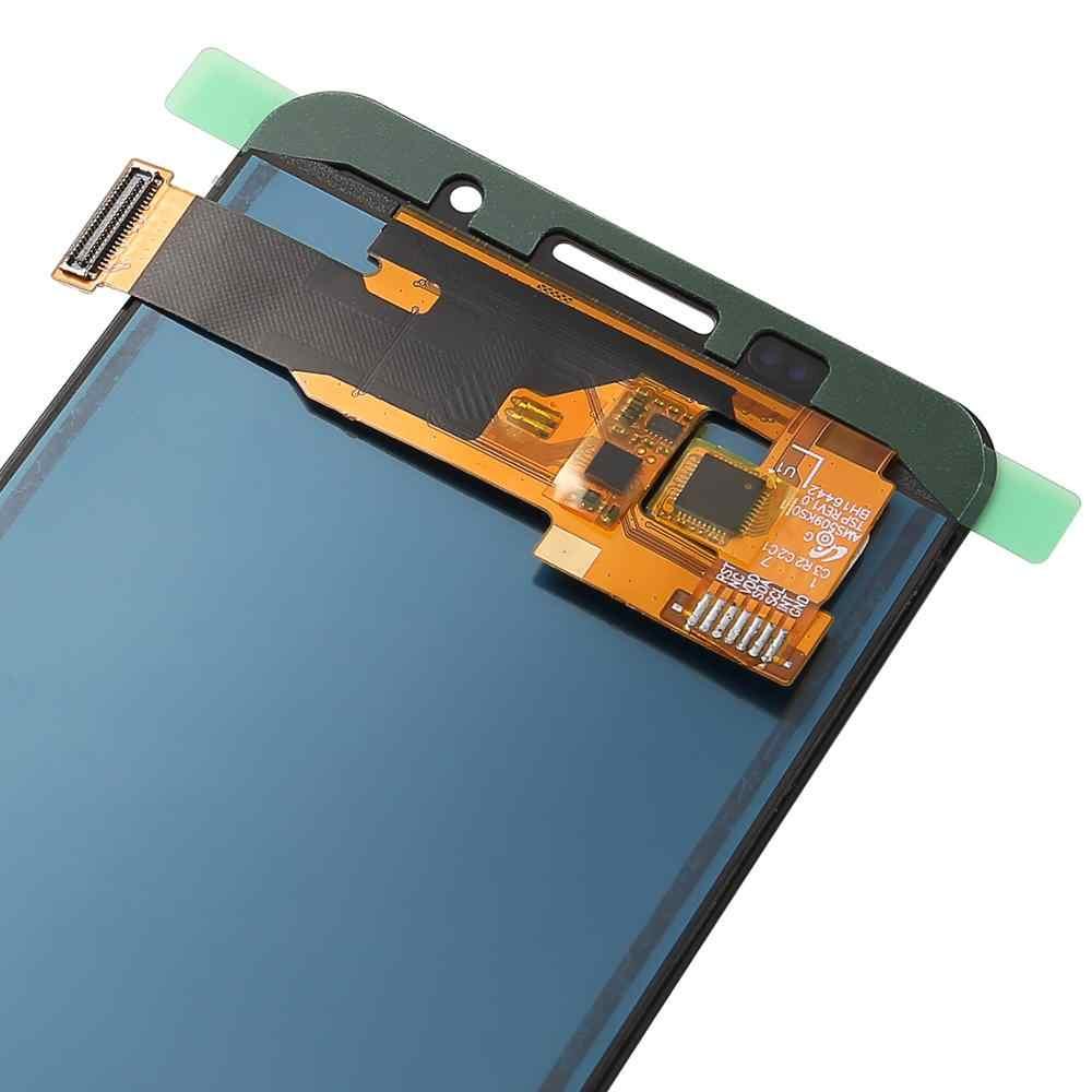 100% probado LCD de trabajo para Samsung Galaxy A3 2016 pantalla A310 SM-A310F A310H A310M pantalla LCD + MONTAJE DE digitalizador con pantalla táctil