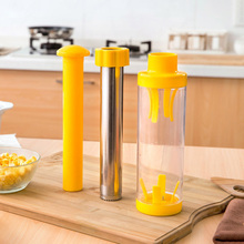 Home Kitchen Gadgets Corn Thresher Stripper Creative Useful Peeler Remover Cutter Cooking Tools Accessories