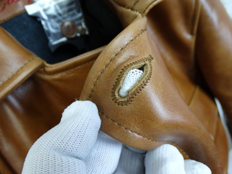 H0b47aa0107ff468eb337f8e7e80d6fd1U YR!Free shipping.Italy Oil Wax Cowhide coat.Helix Rider genuine leather jacket,winter men vintage brown leather jacket.sales