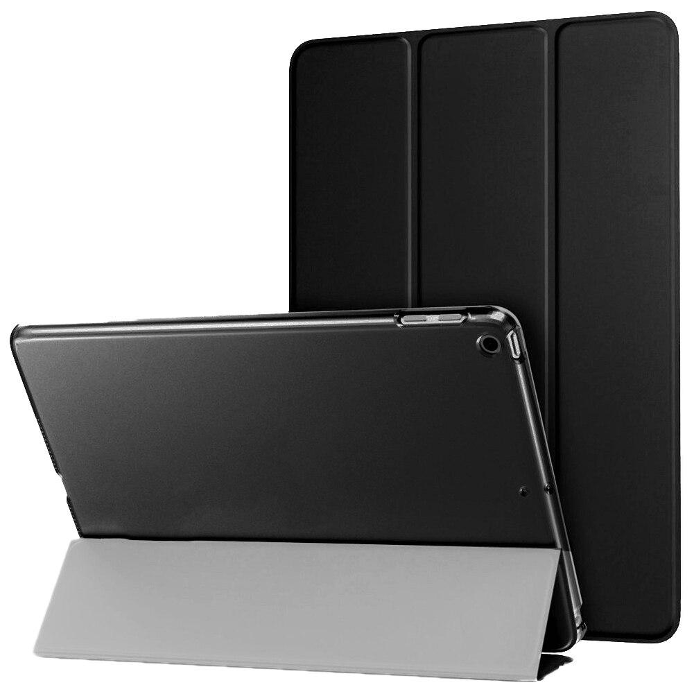 New Case For IPad Mini Cover 1 2 3 Silicone Soft Back Cover Mini1 Mini2 Mini3 Stand  PU Leather Smart Cover For IPad Mini Case