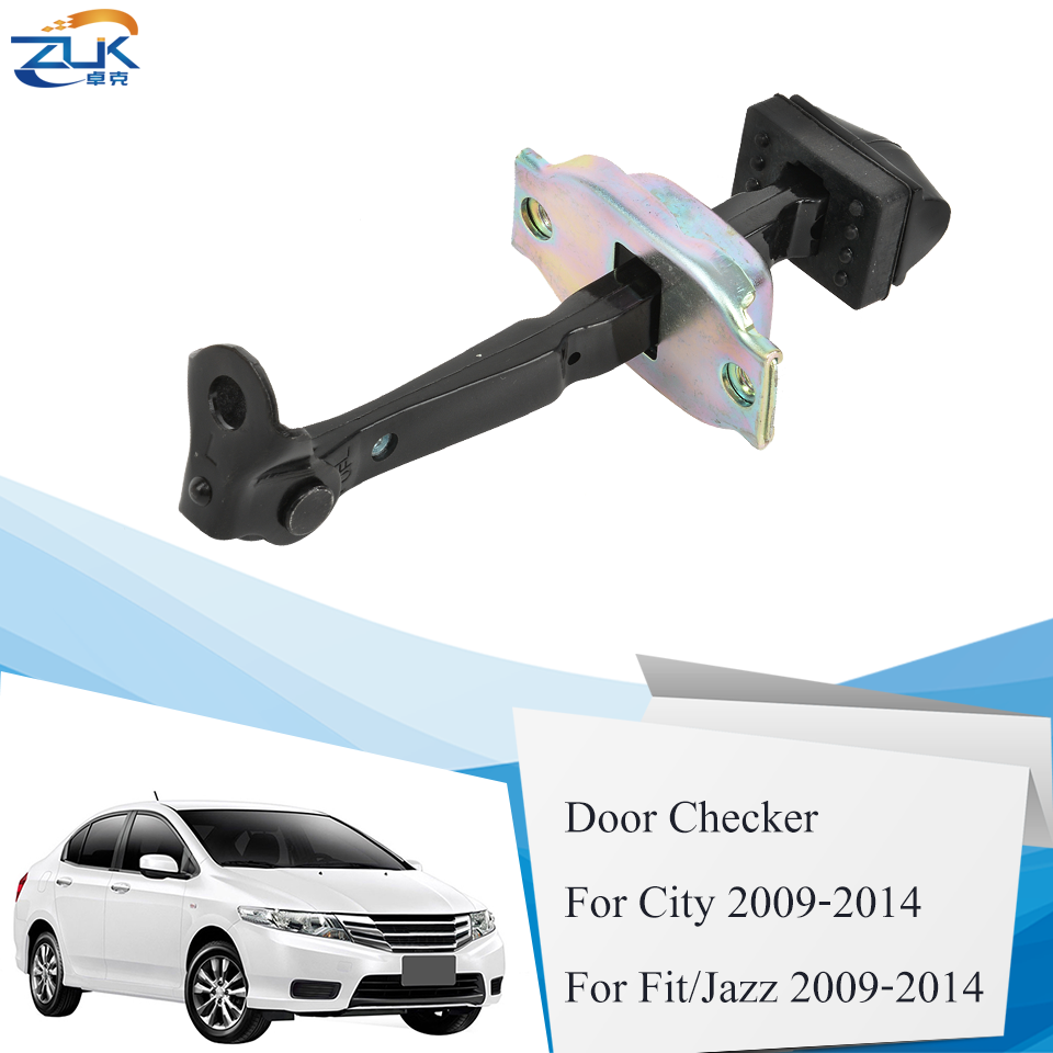 Bumper Bracket For 2009-2013 Toyota Corolla Set of 2 Rear Left /& Right Inner