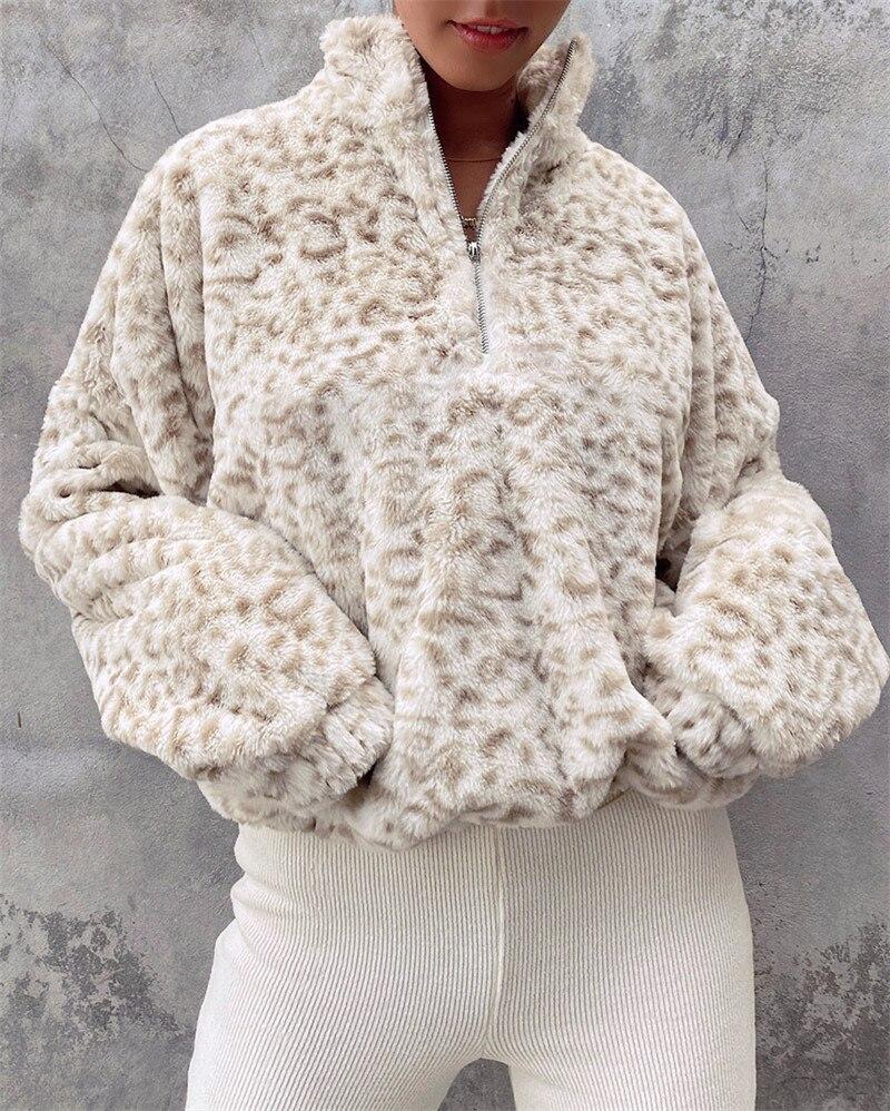 fur coat women20