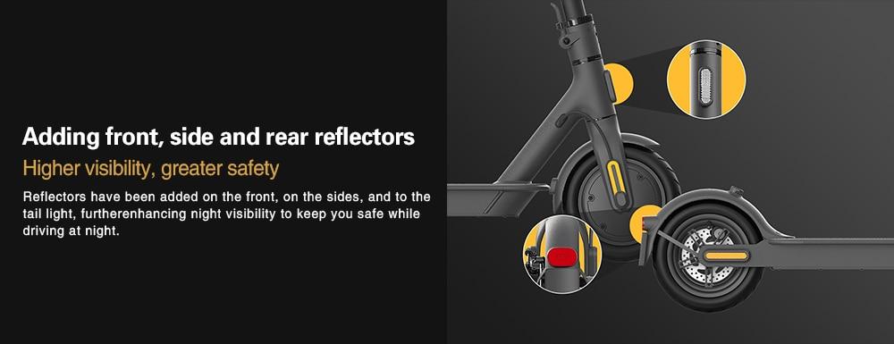 Mi Electric Scooter 1S EU