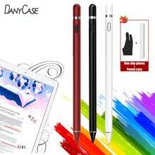 Универсальный емкостный стилус для сенсорного экрана умная ручка