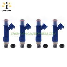 CHKK-CHKK 297500-1690 Z681-13-250 fuel injector for Mazda 3 (BK) 2002~09 M3 (BL) 2009~13 (BM) 2013~16 (BN) 2017 M2 (DE)