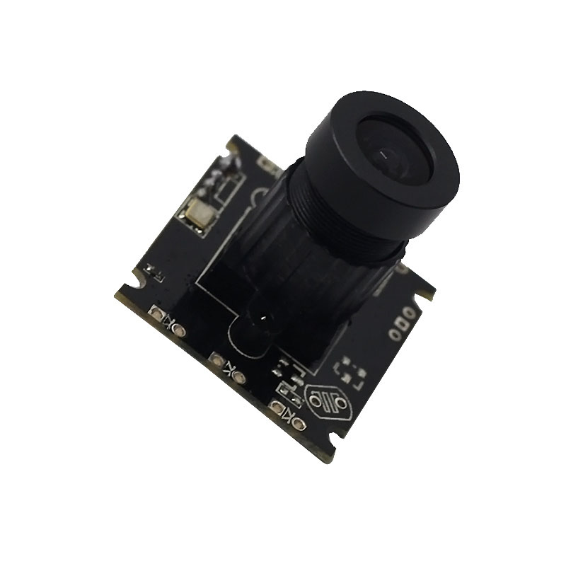 0.3MP High-definition Wide-angle Camera Module Module Standard UVC Protocol USB2.0 Free Drive