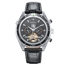 bracelet Masculino cuir montre