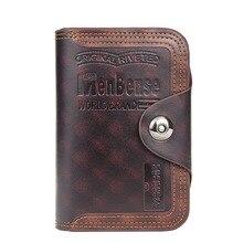 Men's Wallet – Luxury Style