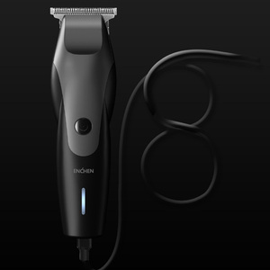 Image 5 - Youpin Enchen שיער קליפר גוזם בירד מכונת גילוח אלחוטי למבוגרים מקצועי גילוח גוזם זווית תער שיער לחתוך
