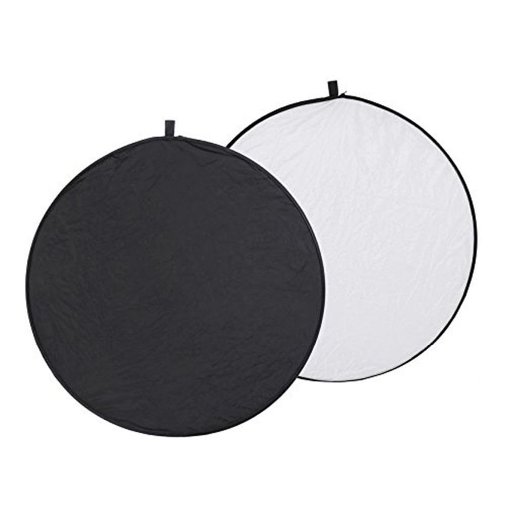Image 4 - Gosear 5 in 1  60cm Round Collapsible Camera Lighting Photo Disc Reflector Diffuser Kit Carrying Case Photography Equipment-in Photo Studio Accessories from Consumer Electronics