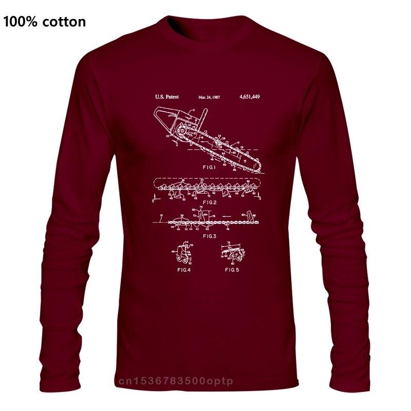 Scie à chaîne, chemise paysagère, cadeau arboriste, Lumberjack, équipement de coupe