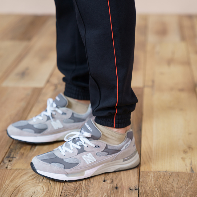 Jogger jersey pants for summer
