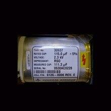Für ZOLL Defibrillator 30937 115,0 uF 2,3 KV 111,3 uF Hochspannung Kondensator