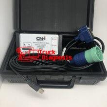 V9.3 CNH yeni hollanda tarım inşaat tanı aracı CNH EST teşhis kiti CNH DPA5 New Holland Case teşhis