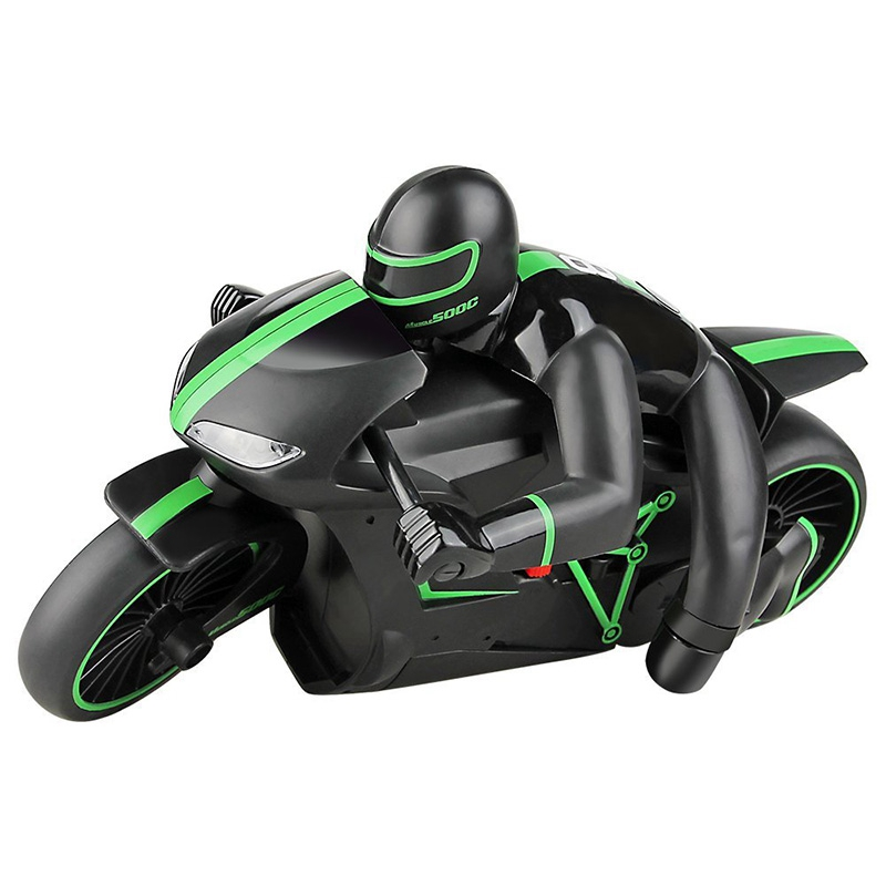 Hot 2.4G Mini Rc Motorcycle With Cool Light High Speed Rc Motorbike Model Toys Remote Control Drift Motor Best Gift For Children