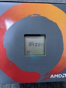 Image 3 - Neue AMD Ryzen 5 1600X R5 1600X3,6 GHz Sechs Core Zwölf Gewinde CPU Prozessor 95 W l3 = 16 M YD160XBCM6IAE Buchse AM4