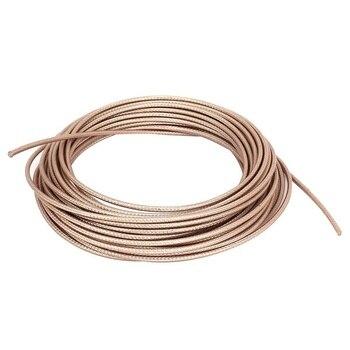 RG316 коаксиальный кабель свинца Низкая потеря RF разъем провода 10 м длиной