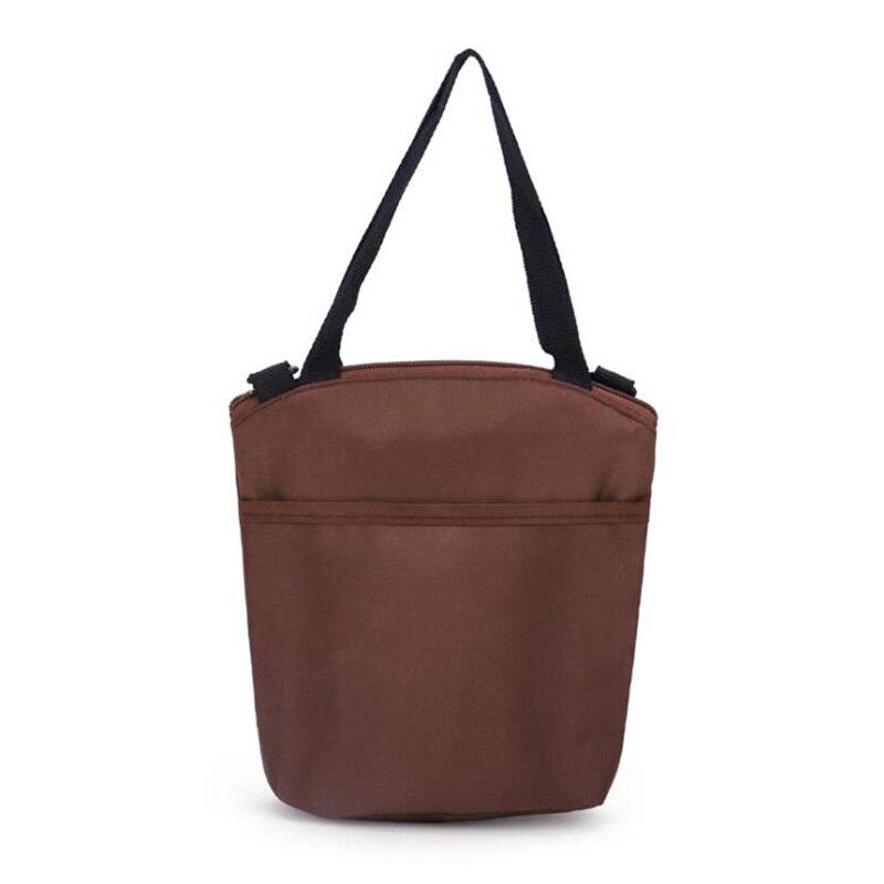 Baby Bag Maternity Bag For Stroller  Insulation Bag Storage Handbag Newborn Breastfeeding Food Carrying BDL013