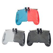 New Gaming Handle Controller Aim Button L1R1 Shoot Gamepad Joystick for iPhone Cellphones