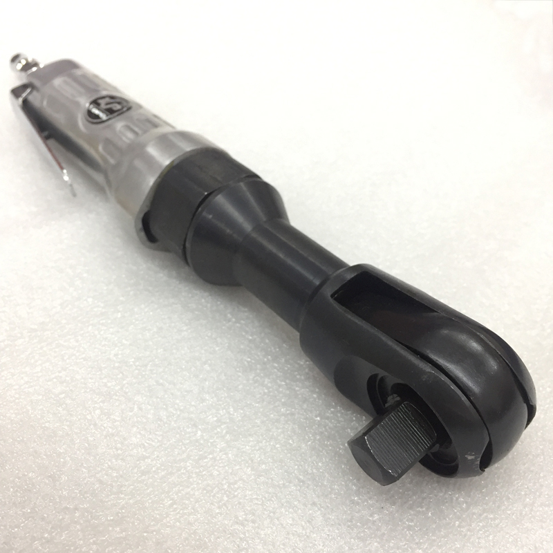 Pneumatic Wrench 1/2 Air Ratchet High Torque Right Angle Key Small Wind Gun Faster Key Pneumatic Wrench Pneumatic Tools