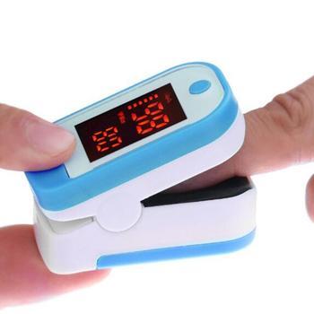 Wyświetlacz OLED klips na palec pulsoksymetr monitorowanie tętna pulsoksymetr wykrywanie pulsu pulsoksymetr tanie i dobre opinie ACEHE