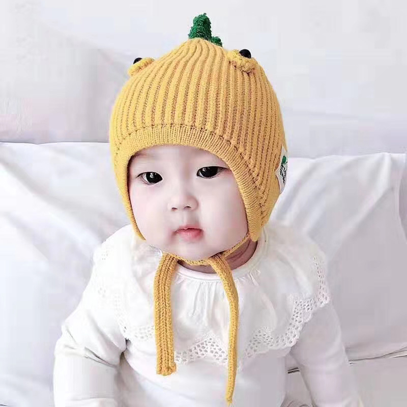 H0b52cdbd21fc4149b0c3d887dfc5c75ca - Spring Autumn Baby Baseball Cap Cartoon Dinosaur Baby Boys Caps Fashion Toddler Infant Hat Children Kids Baseball Cap