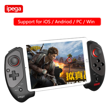 IPEGA PG-9083S Gamepad Wireless 4.0 Game Controller Joystick for GALAXYS10/S10+ NOTE9 Huawei P30 VIVO X27 Most iOS/Android Smart
