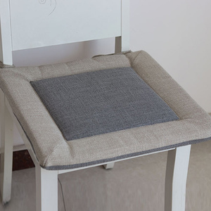 Подушка для медитации в японском стиле, татами подушки для дивана, кухонная офисная Подушка для стула, обеденный стул, подушки на спинку сид...
