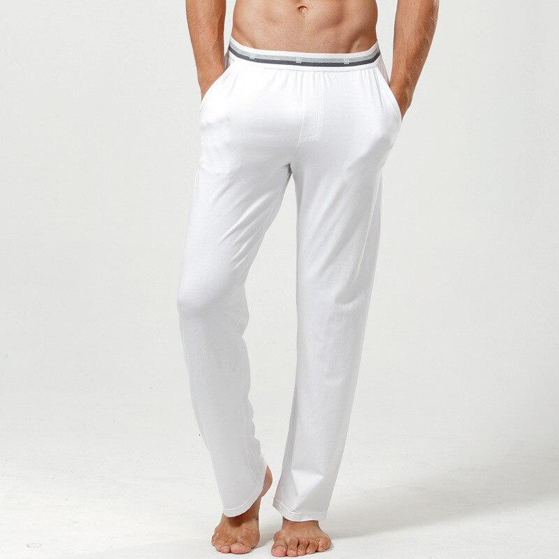 Free Shipping Men's Modal Comfortable Lounge Trousers Pajama Homewear