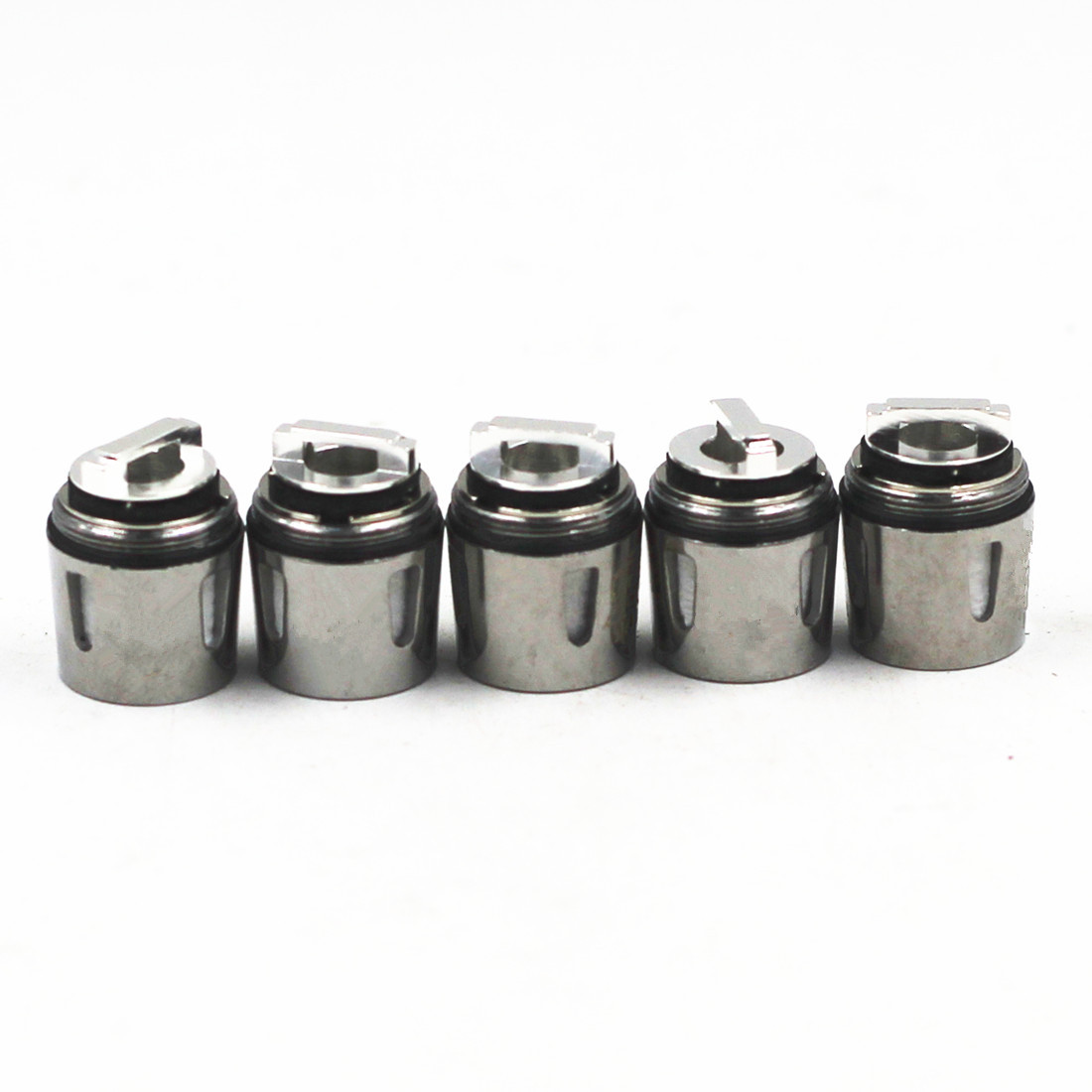 5pcs V8 Baby Q2 0.4ohm Replacement Coil Head For V8 Baby Sub-ohm Atomizer Tank
