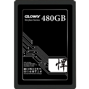 Image 1 - Gloway 2.5 InchSATA3 SSD 480Gb 1Tb 1.5Tb Hdd 2Tb 2.5 Bên Trong Chắc Chắn Ổ Cứng Cho Máy Tính Để Bàn máy Tính Laptop Hiệu Suất Cao