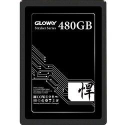 Gloway 2,5 inchSATA3 SSD 480gb ТБ 1,5 ТБ 2 ТБ hdd 2,5 Внутренний твердотельный накопитель для настольного ноутбука компьютера высокая производительность