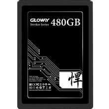 Gloway disque dur interne SSD, 2.5 inchsata 3, 480 pouces, capacité de 1.5 go, 1 to, 2.5 to, 2 to, pour bureau, ordinateur portable, haute performance